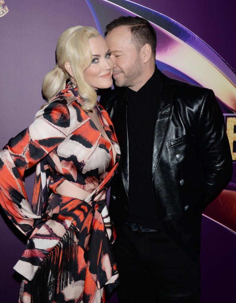 donnie-wahlberg-jenny-mccarthy-the-masked-singer