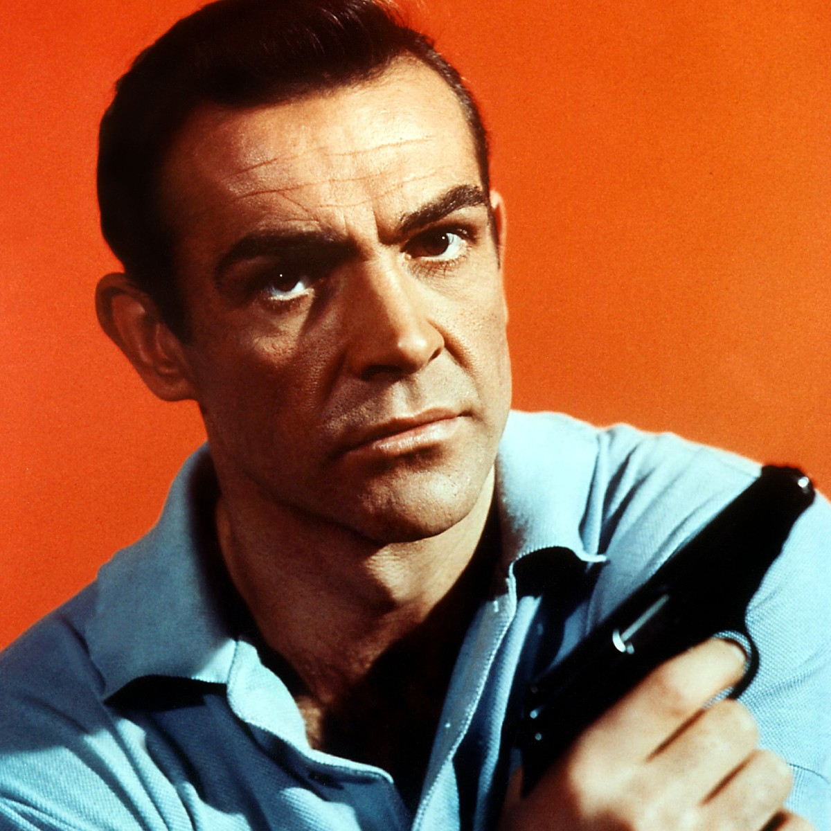 James Bond Book Nobody Does It Better Sean Connery In Dr No