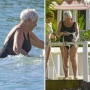 judi-dench-dame-actress-barbados-vacation