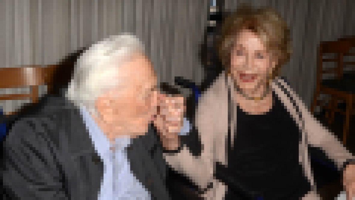 kirk-douglas-wife-anne-charity-work