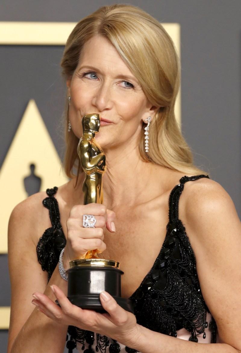 Press Room - 92nd Academy Awards, Hollywood, USA - 09 Feb 2020