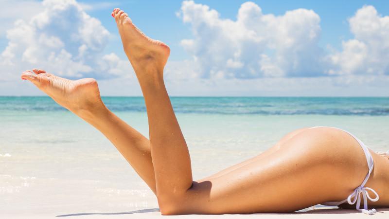 Legs-Shutterstock