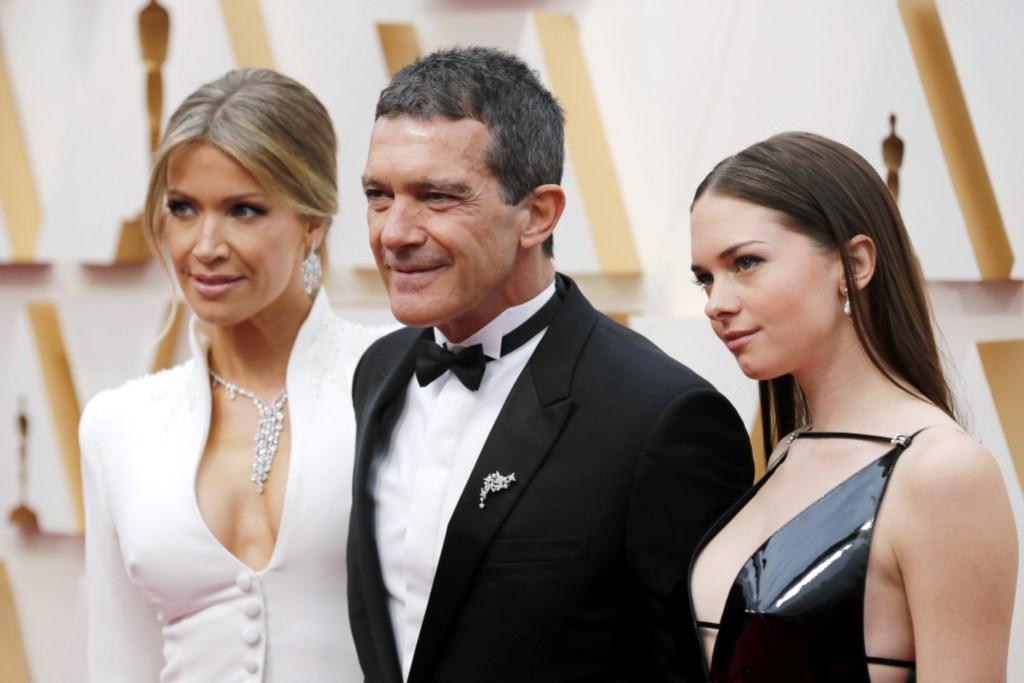 Arrivals - 92nd Academy Awards, Hollywood, USA - 09 Feb 2020