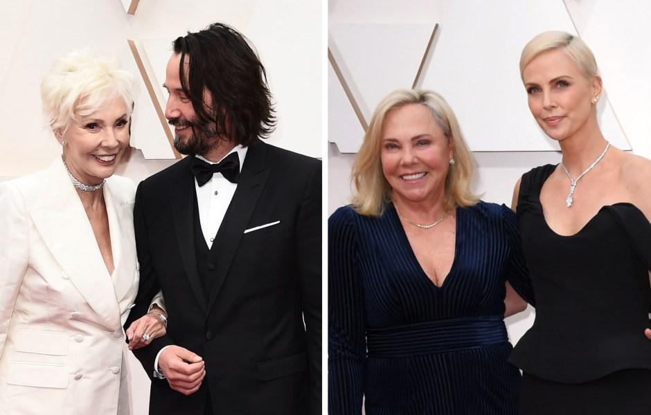 oscars-2020-stars-bring-moms-as-dates-cynthia-erivo