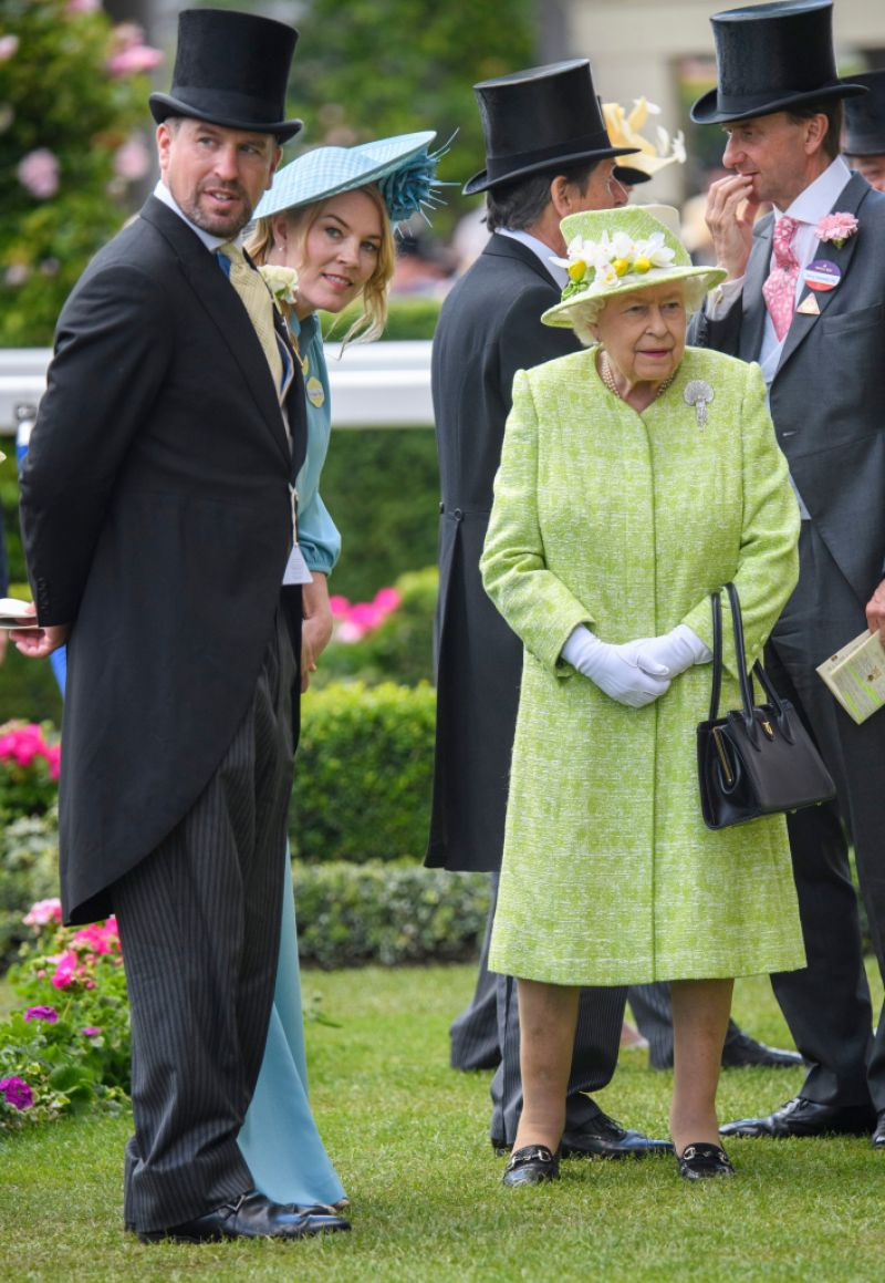 Royal Ascot, Day 5, UK - 22 Jun 2019