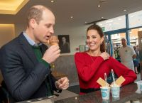 Prince William and Catherine Duchess of Cambridge visit to South Wales, UK - 04 Feb 2020
