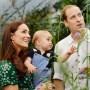 Kate Middleton family