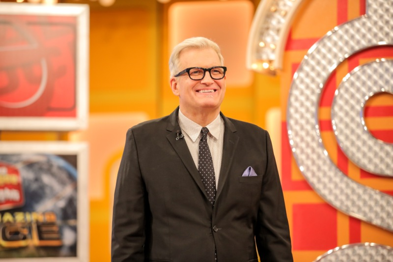 'The Price is Right' Filming, CBS Studios, Los Angeles, America - 23 Mar 2016