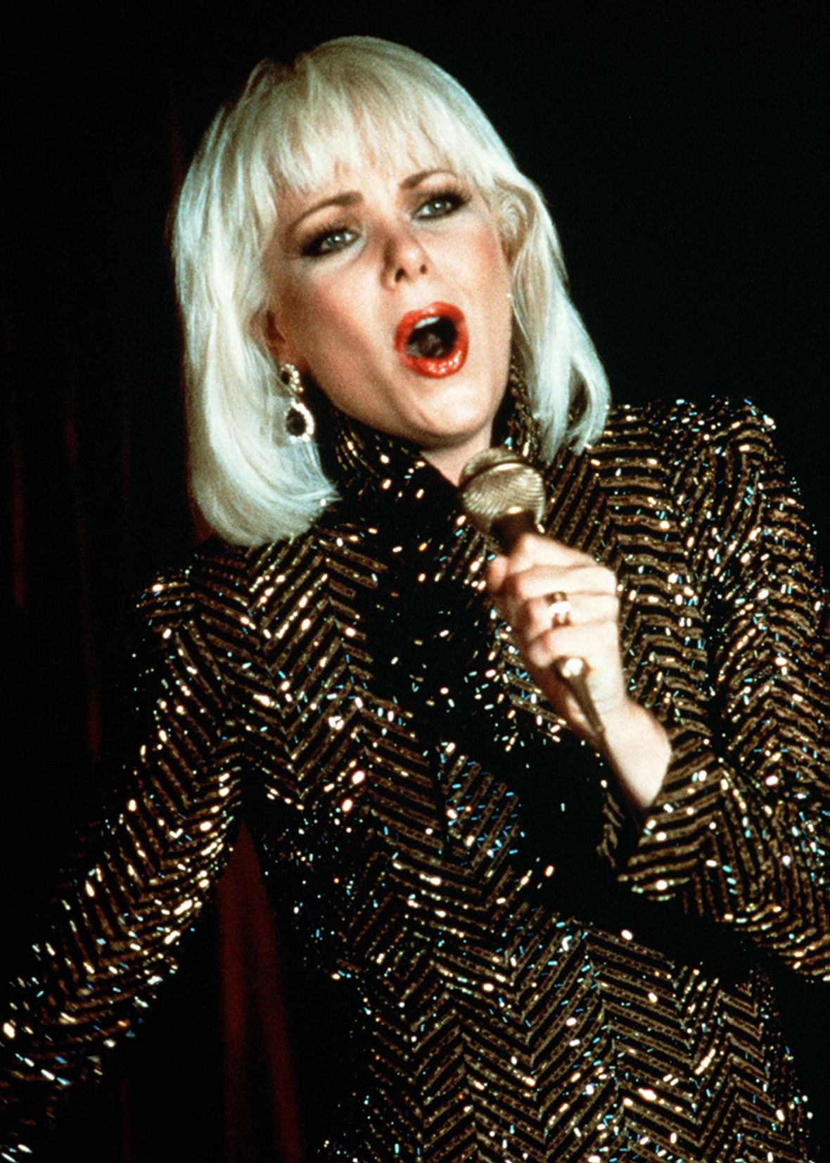 'The Ann Jillian Story'