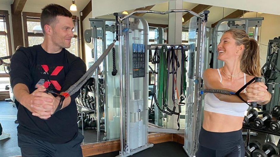 tom-brady-gisele-bundchen-gym-date