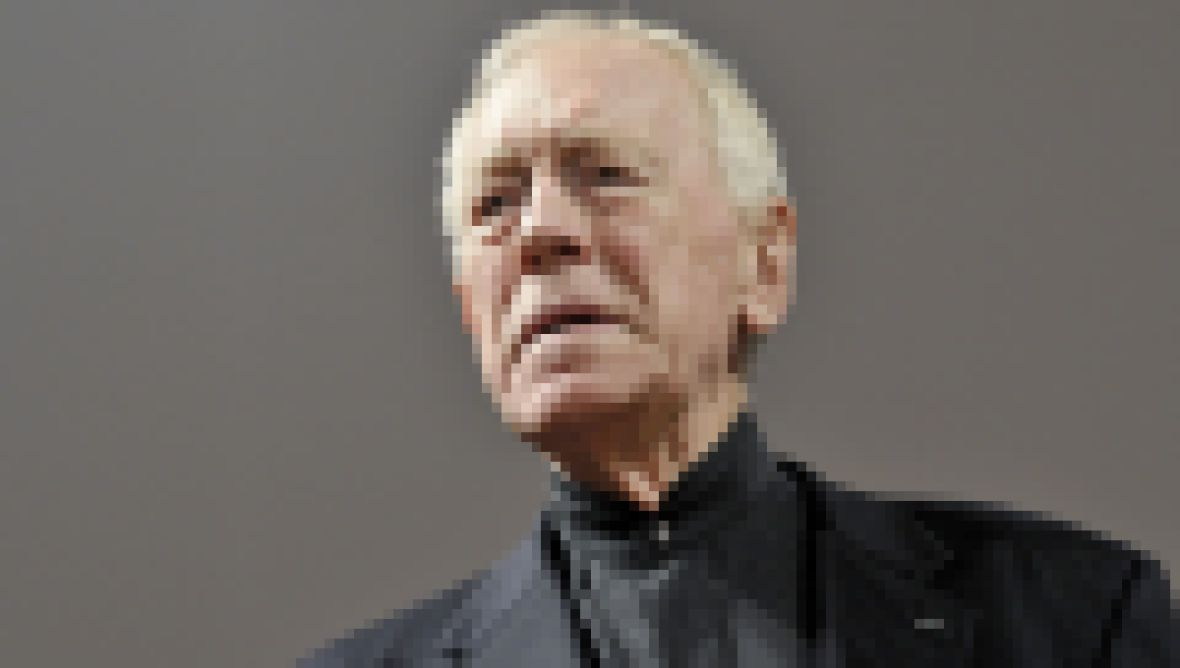 Celebrity Deaths 2020, Max von Sydow