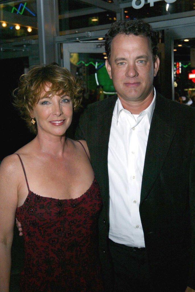 Kathleen Quinlan Tom Hanks Apollo 13