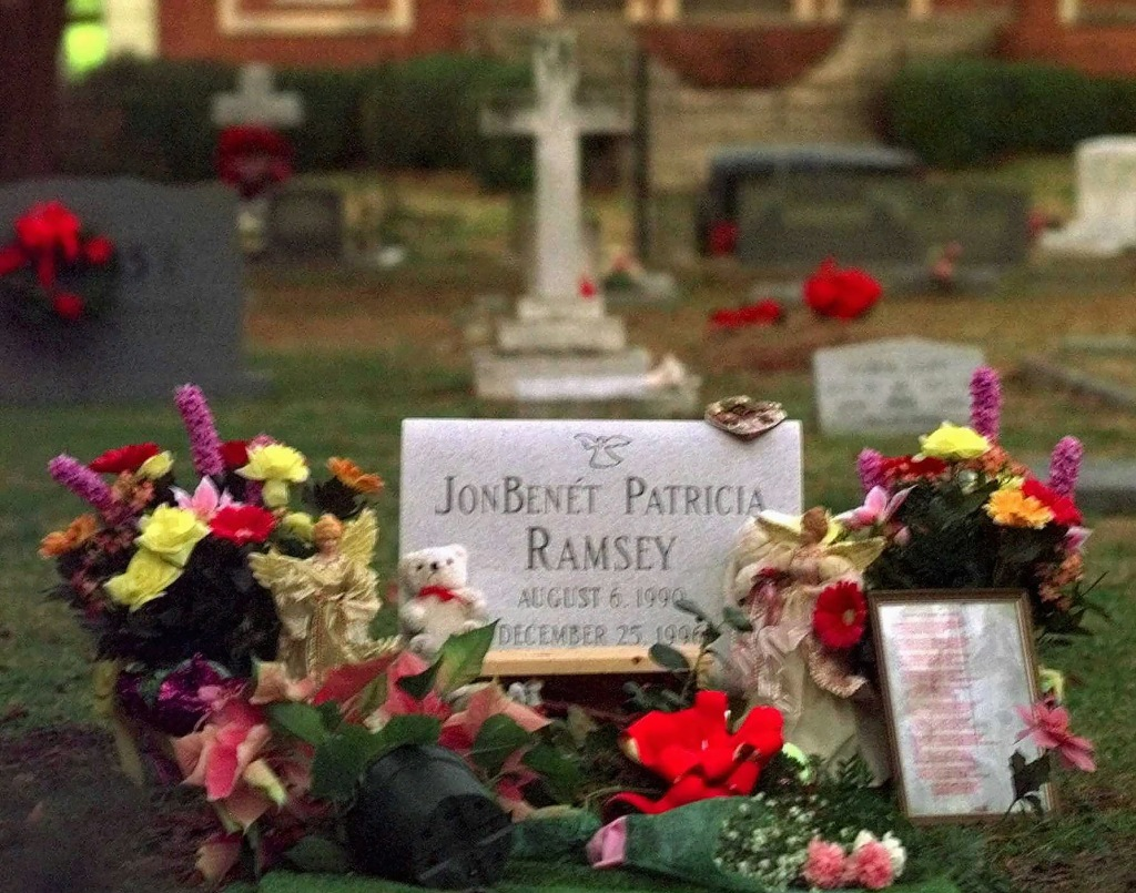 New JonBenet Ramsey Podcast Reveals 2 Additional Suspects in the Shocking Case