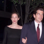 JFK Jr. and Wife Carolyn