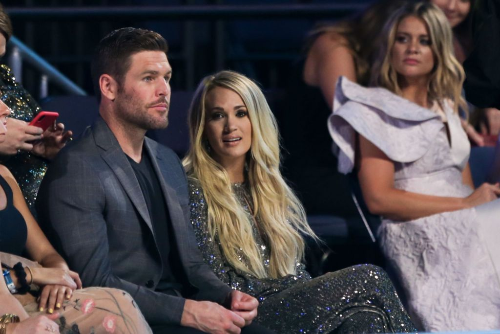 carrie-underwood-husband-mike-fisher-tornados
