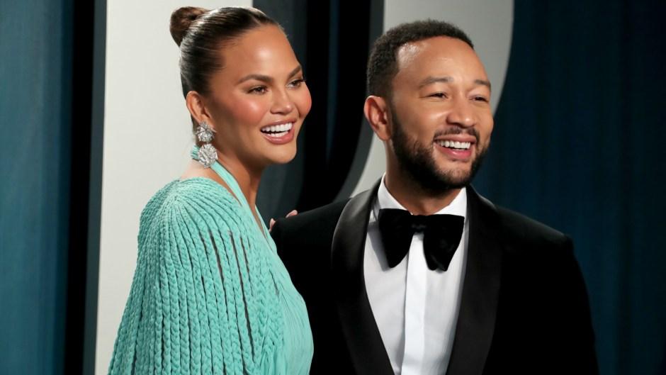 Vanity Fair Oscar Party, Arrivals, Los Angeles, USA - 09 Feb 2020