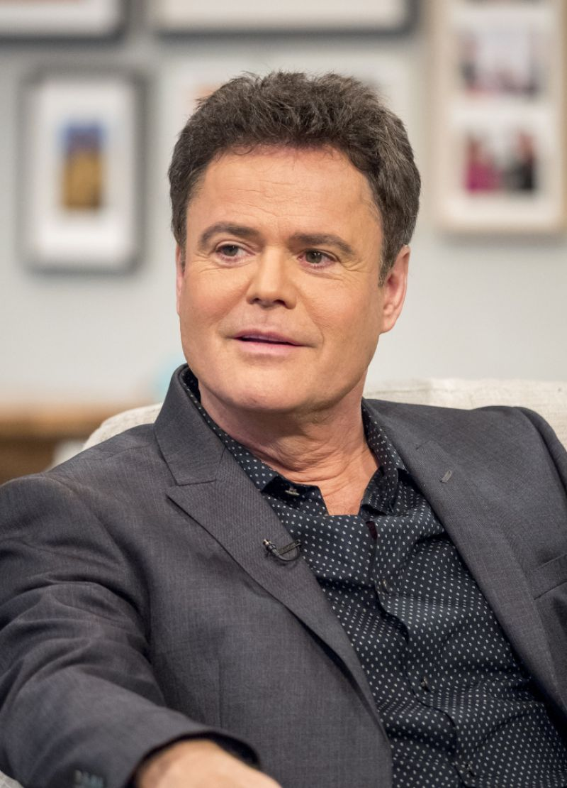 donny-osmond-offers-advice-coronavirus