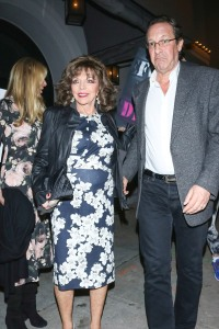 joan-collins-percy-gibson-craigs-dinner-date