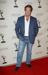 'Days of Our Lives' TV show celebrating 45 Years, Leonard H. Goldenson Theatre, Los Angeles, USA - 28 Sep 2010