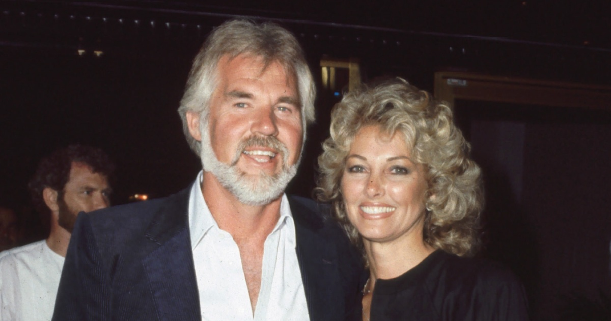 Kenny Rogers' Death: Ex-Wife Marianne Reflects on Health ...