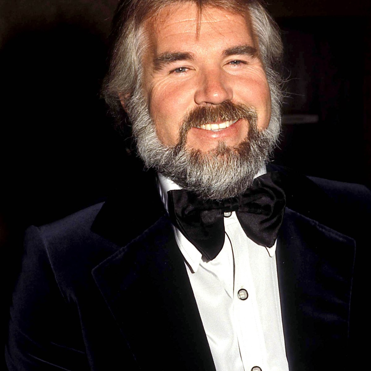 Kenny Rogers Kids Late Country Star Had 5 Children With 4 Wives