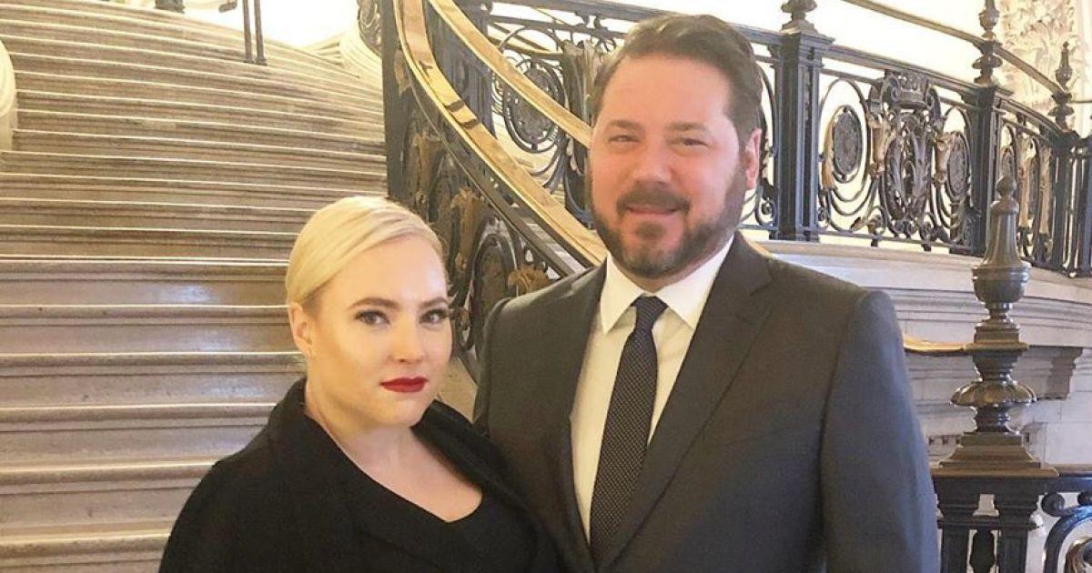 Meghan McCain's Husband Has Great 'Family Values'! Meet Ben Domenech