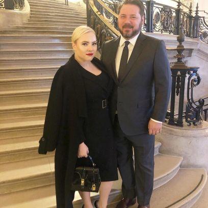 Meghan McCain husband