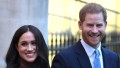Prince Harry and Meghan Markle Baby Proof LA House