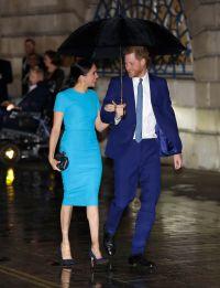 Royals, London, United Kingdom - 05 Mar 2020