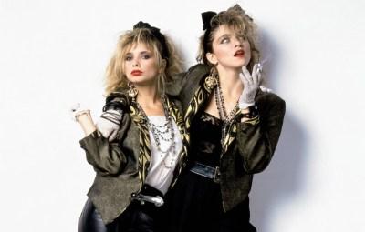 Desperately Seeking Susan - 1985
