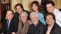 The Osmonds DVD launch. London, Britain - 29 May 2008