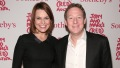 Savannah Guthrie and Mike Feldman