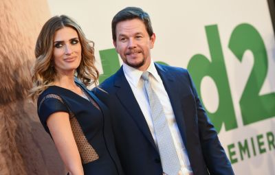Mark Wahlberg wife Rhea
