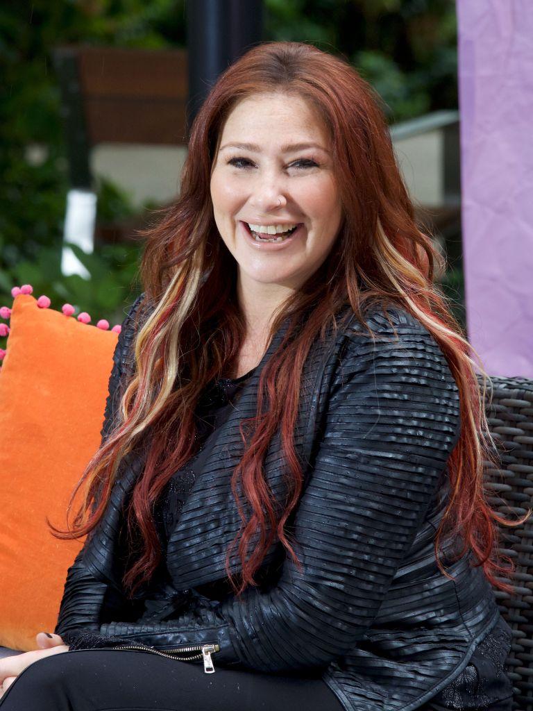 Tiffany Renee Darwish Sits to Talk Motherhood
