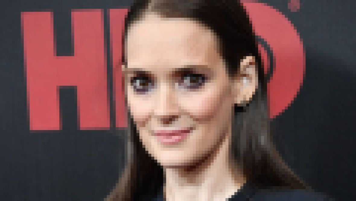 Winona Ryder at The Plot Against America' Premiere