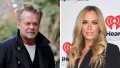 John Mellencamp's Daughter Teddi Happy About new Romance with nurse