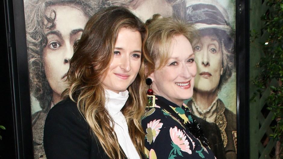 Meryl Streep Is in Daughter Grace Gummer's 'Corner' After Tay Divorce