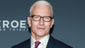 Anderson Cooper Welcomes Baby
