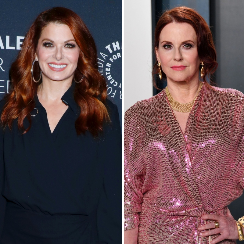 Will and Grace Cast Reunites on Zoom to Discuss Series Finale Without Megan Mullanlly