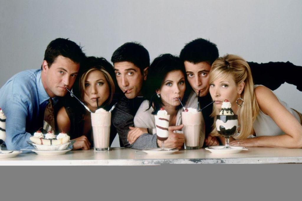 friends-cast
