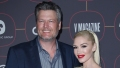 gwen stefani cuts blake shelton's hair on jimmy fallon