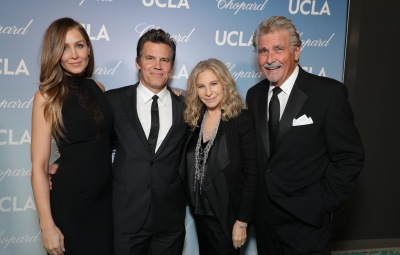 2019 Hollywood for Science Gala, supporting UCLA's Institute of the Environment & Sustainability, Los Angeles, USA - 21 Feb 2019
