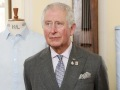 Prince Charles visits Emma Willis LTD, Gloucestershire, UK - 17 Feb 2020