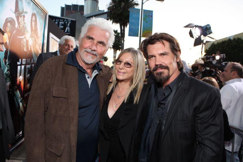 Warner Bros. Pictures Los Angeles Screening of 'Jonah Hex' Hollywood Los Angeles, America.