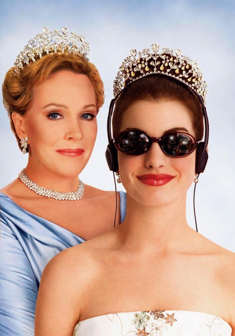 The Princess Diaries - 2001