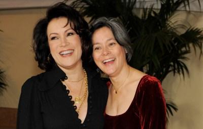 Jennifer and Meg Tilly