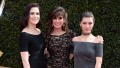 Marie Osmond and daughters