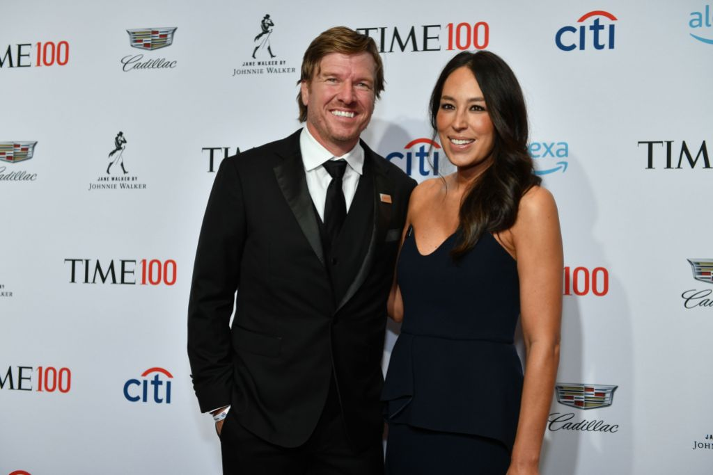 Chip and Joanna Gaines' 17th Anniversary Will Be a 'Family Celebration'