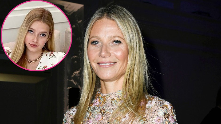 Gwyneth Paltrow Proves Daughter Apple Is Her Spitting Image in Touching 16th Birthday Tribute