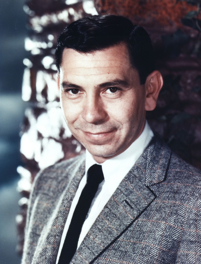 Jack Webb Dragnet 1951-1959